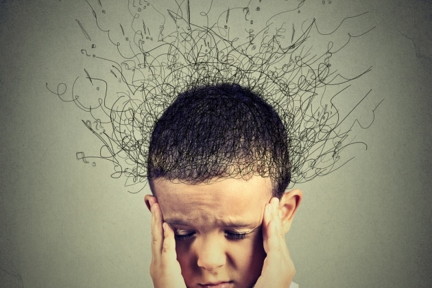 anxietate copii