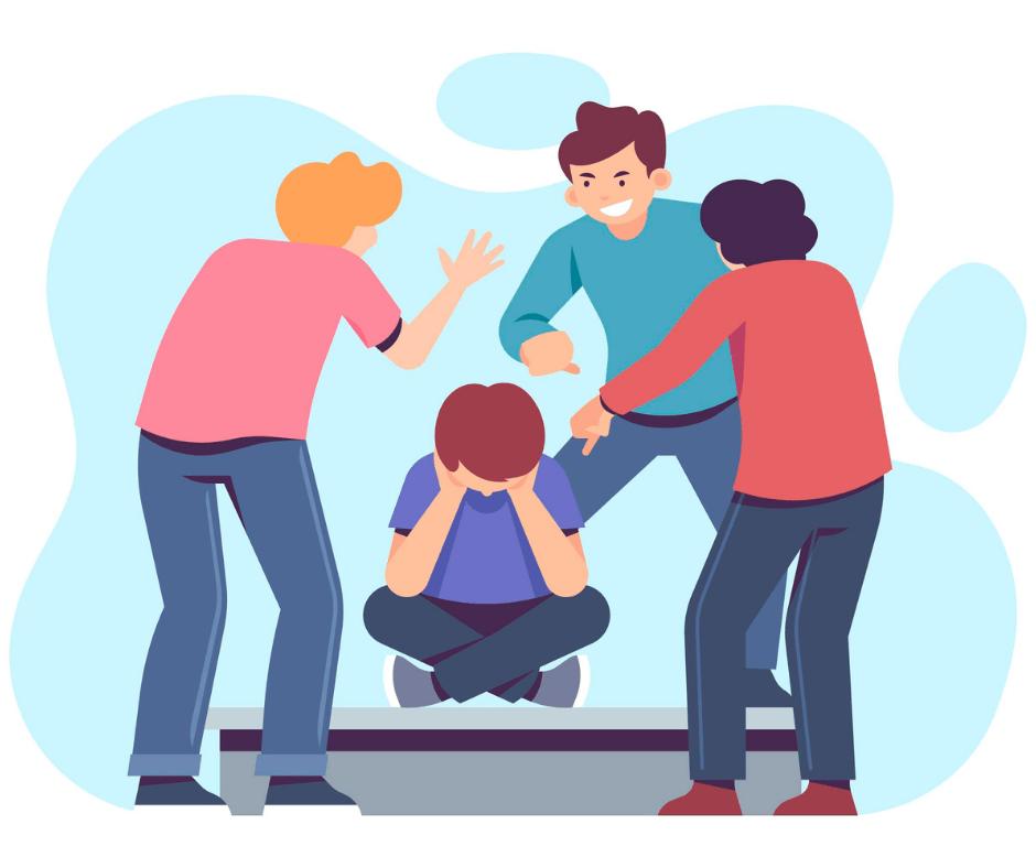 bullying, bullying la copii, psiholog copii