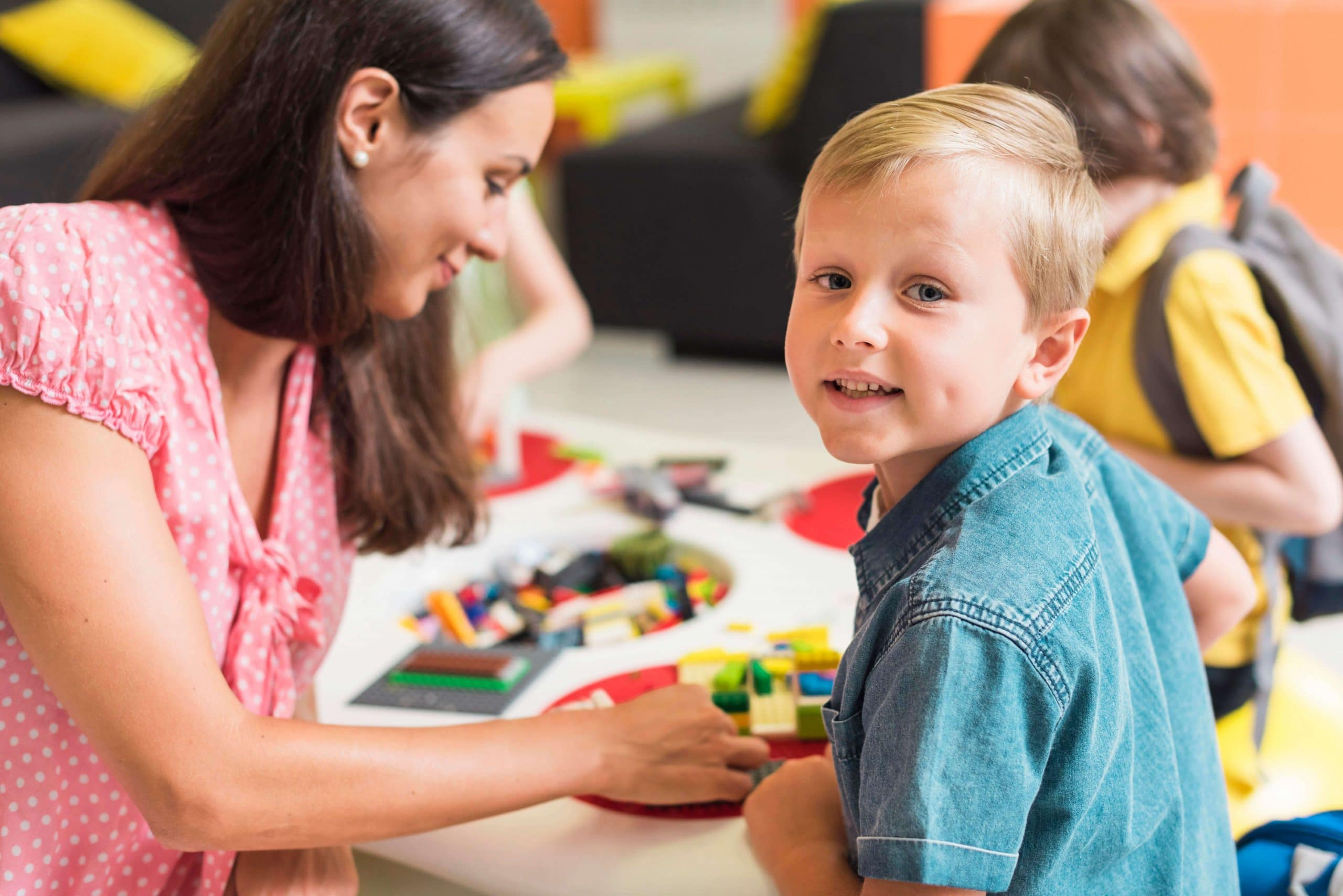 evaluare psihologica copii