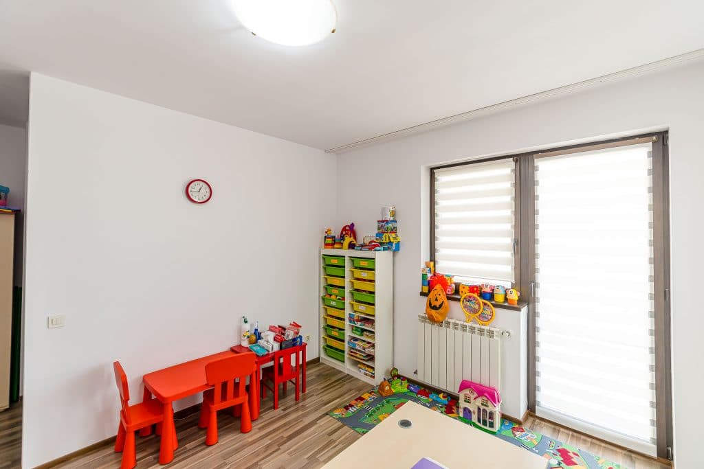 Cabinet Psihoterapie Copii