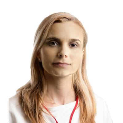 Magda Vasile