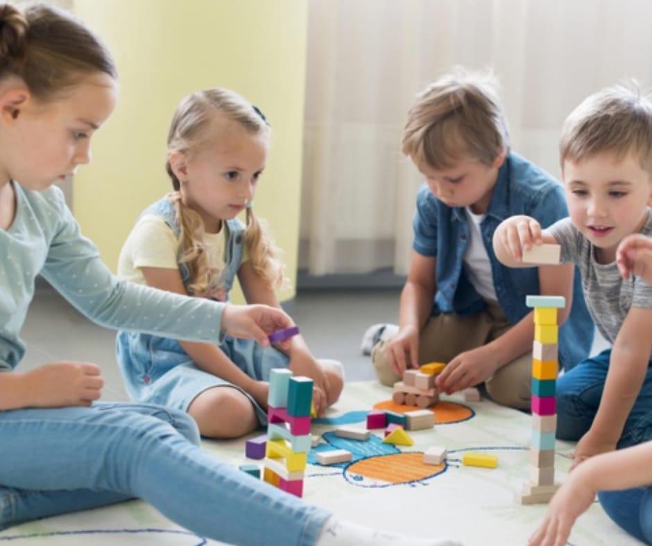 ateliere copii