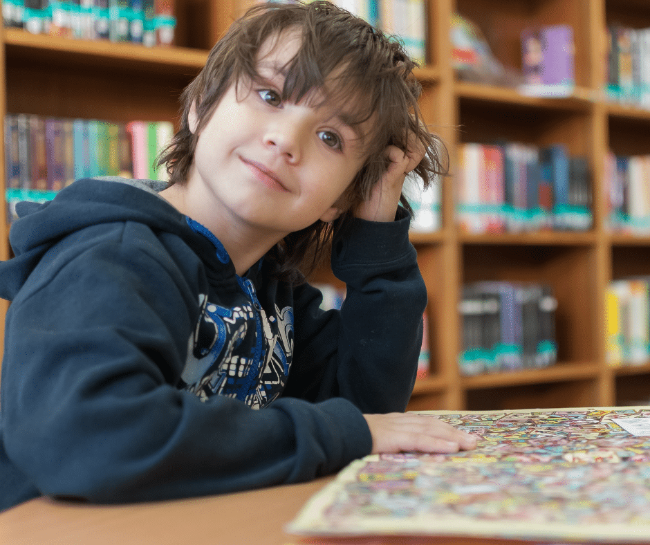 inteligenta emotionala in randul copiilor