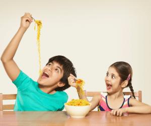 problemele de alimentatie la copii
